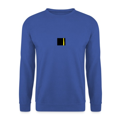 the logo of doom - Men's Sweatshirt
