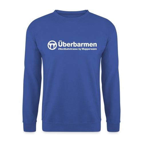 Ueberbarmen - Männer Pullover