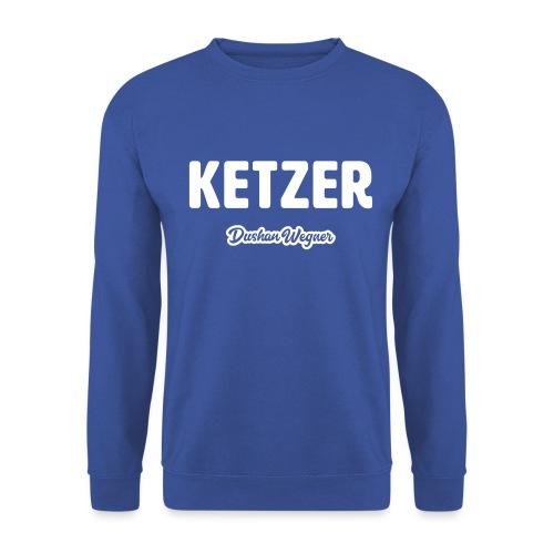 Ketzer - Unisex Pullover
