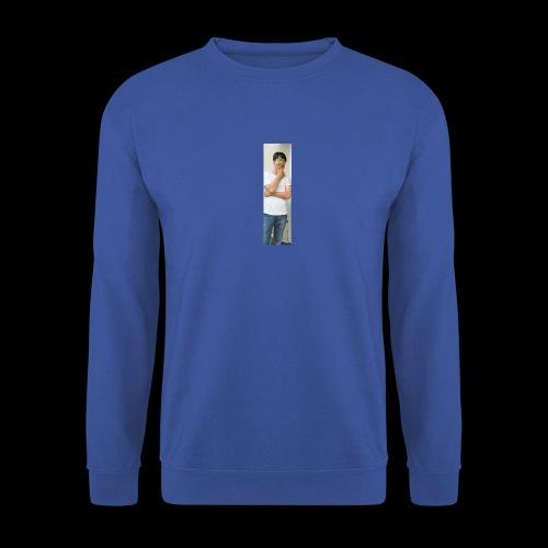 JACOB MCKAY LIMITED STOCK LONG SLEEVE. - Men's Sweatshirt