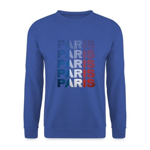 Paris, France - Unisex Sweatshirt