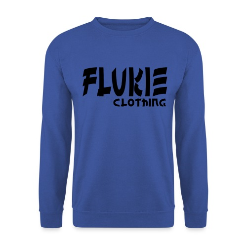 Flukie Clothing Japan Sharp Style - Men's Sweatshirt