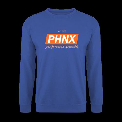 PHNX /#orange/ - Männer Pullover