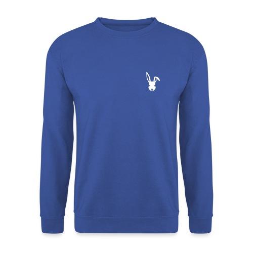 Rabbit Theft Official Logo Design - Men's Sweatshirt