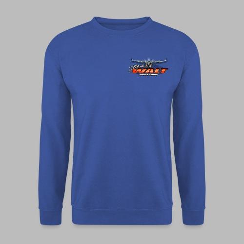 DocWalt / DoubleBrand (2fach-Logo Variante) - Unisex Pullover
