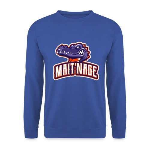 Gator by Mait'Nage - Sweat-shirt Unisexe