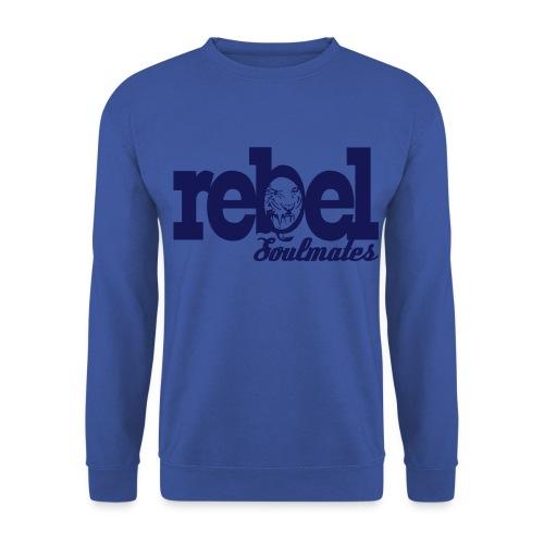 REBEL SOULMATES - Unisex Sweatshirt