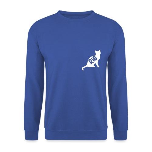 Team Ria Cat - Men's Sweatshirt