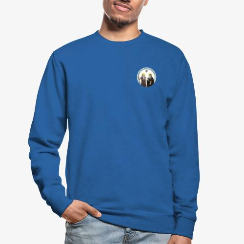 logo de l'eglise - Sweat-shirt Unisexe