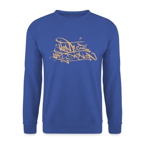 Konf.cz - Brown hoodie - Unisex Sweatshirt