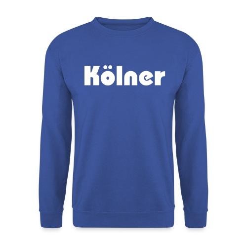 Kölner - Unisex Pullover
