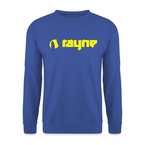 Rayne Logo Vectorized - Männer Pullover