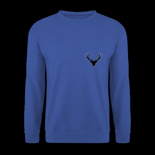 Deer - Sweat-shirt Homme