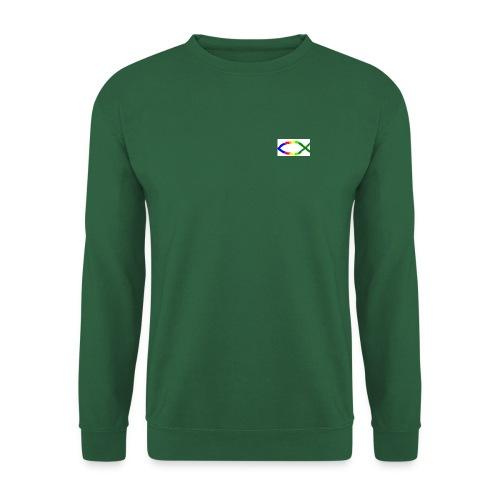 fisch1 - Unisex Pullover