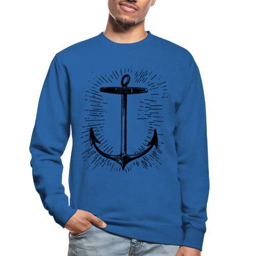 anchor - Unisex Sweatshirt