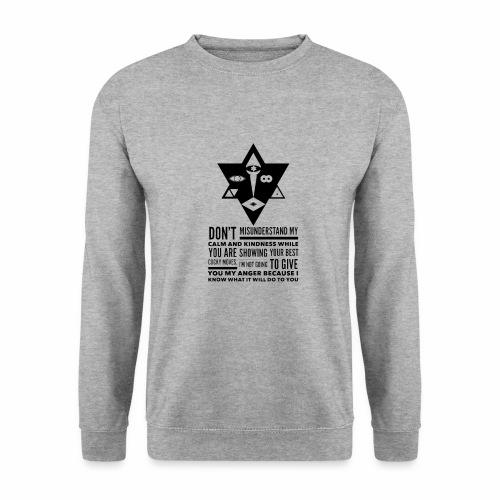 The Unordinary - Herre sweater