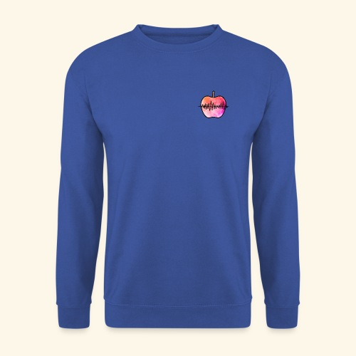 AppleJazzDK Logo - Herre sweater