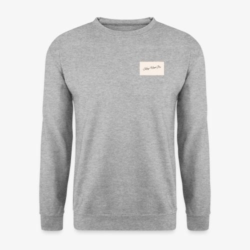 Kings Never Die - Unisex Sweatshirt