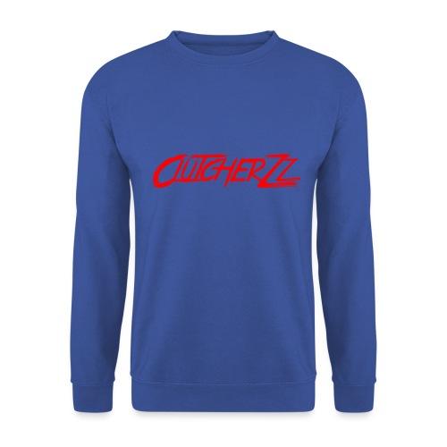 Spreadshirt written logo - Sweat-shirt Homme