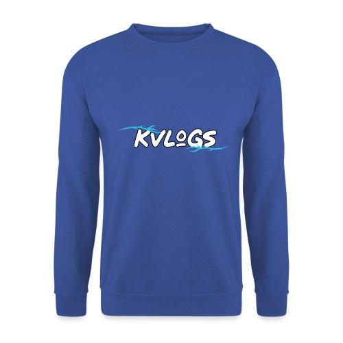 K Vlogs - Mannen sweater