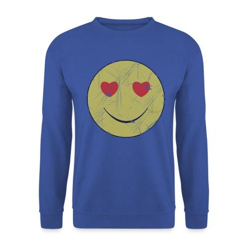 Face in love - Unisex Sweatshirt