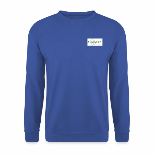 Alpanetz Logo Sport - Unisex Pullover