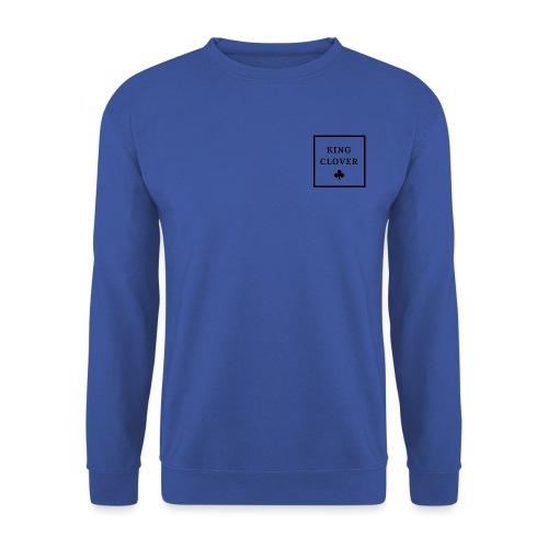 king clover collection été - Sweat-shirt Unisexe