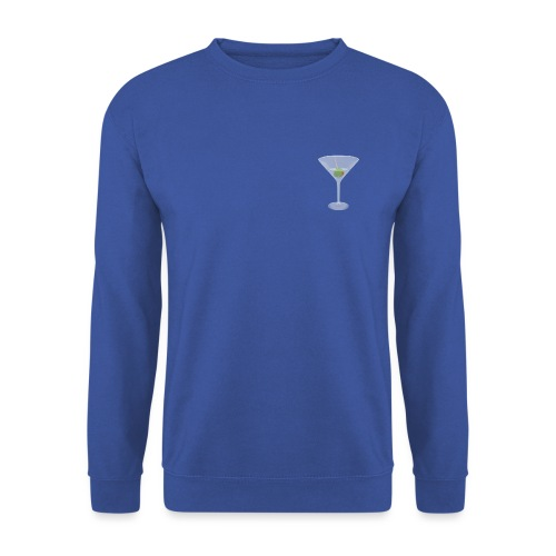 Martini cocktail - Sweat-shirt Homme