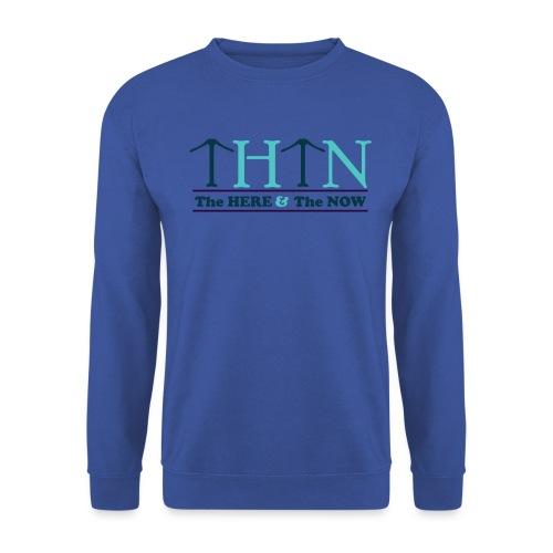 Small Logo THTN - Unisex Sweatshirt
