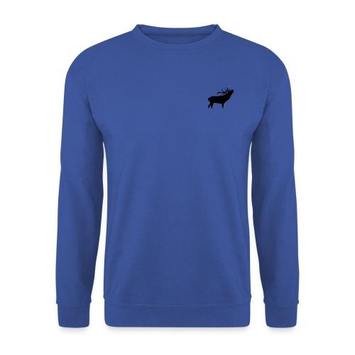 cerf - Sweat-shirt Unisexe