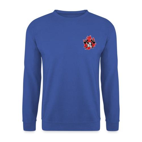 brandweerlogo - Unisex sweater
