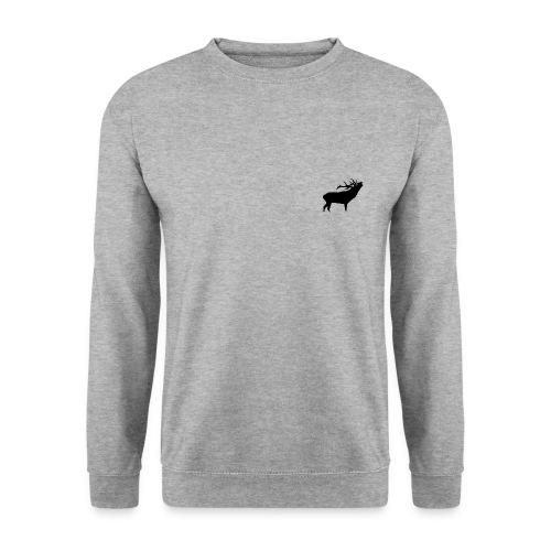 cerf - Sweat-shirt Homme