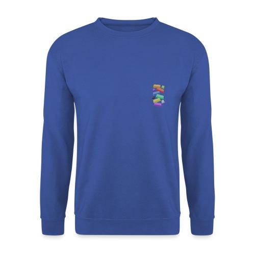 SA Mechanical Keyboard Keycaps Motif - Men's Sweatshirt