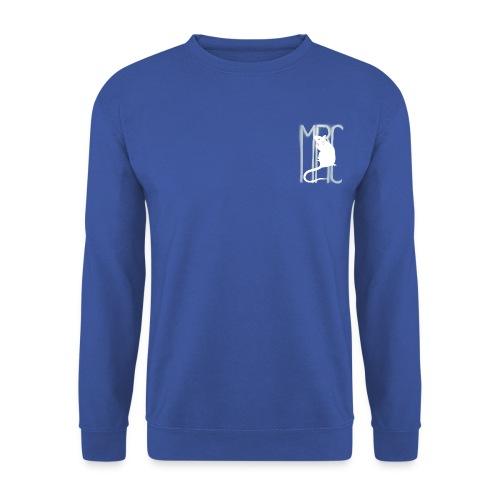MRC-White - Men's Sweatshirt