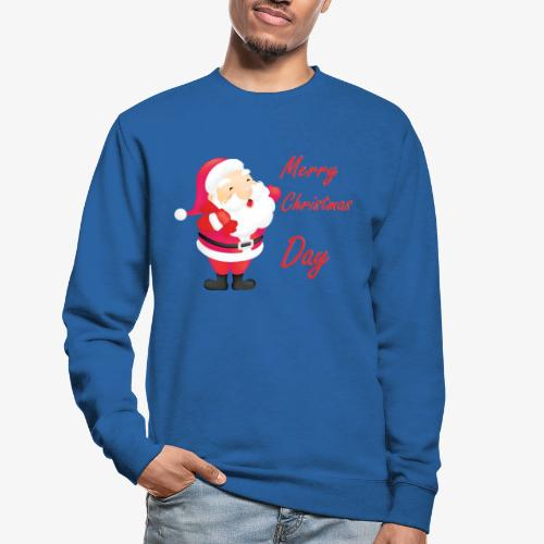 Merry Christmas Day Collections - Sweat-shirt Unisexe