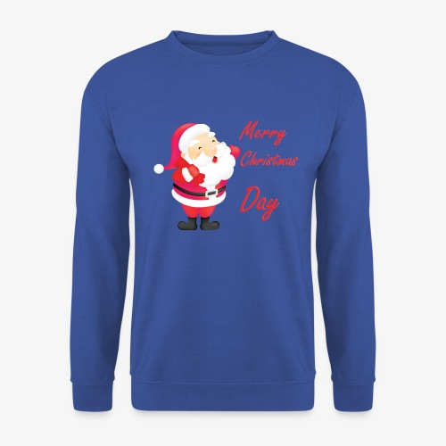 Merry Christmas Day Collections - Sweat-shirt Unisex