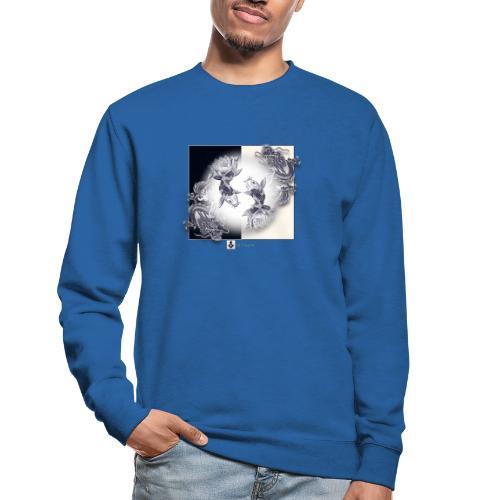 TSHIRT MUTAGENE TATOO DragKoi - Sweat-shirt Unisexe