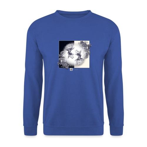 TSHIRT MUTAGENE TATOO DragKoi - Sweat-shirt Unisex