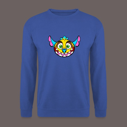 SCOOLY - Sweat-shirt Unisex