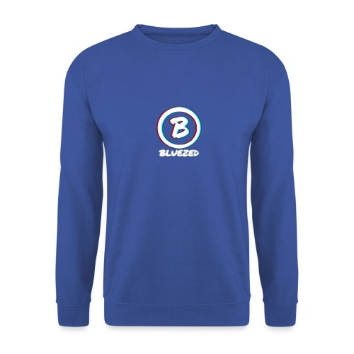 BLUEZED COLLECTIE - Sweat-shirt Unisex