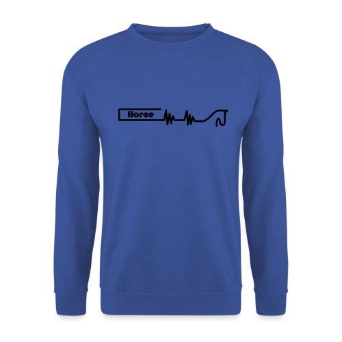 Cheval - Sweat-shirt Unisex