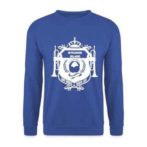 Mykonos Vibes - Sweat-shirt Unisexe