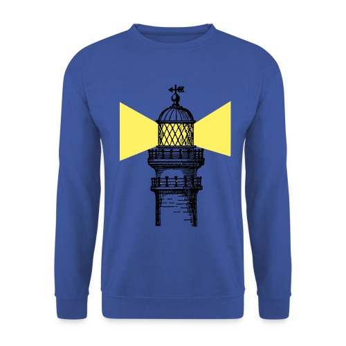 lighthouse - Sudadera unisex