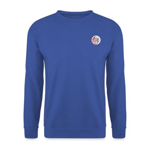 Dalel Almadeheen logo - Unisex Sweatshirt