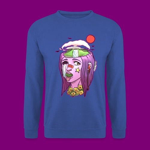 Pink Girl - Unisex sweater