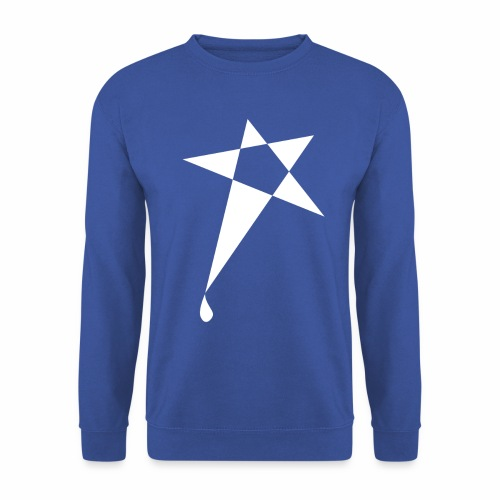 SWEATY STAR® Skateboarding Spread - Sweat-shirt Unisexe