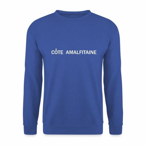 Côte Amalfitaine - Sweat-shirt Homme