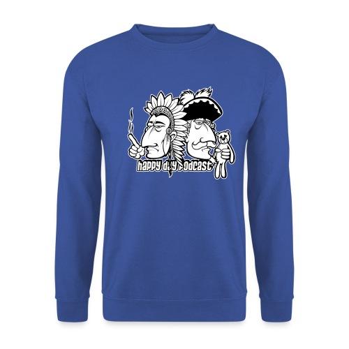 shirt1 4 png - Männer Pullover