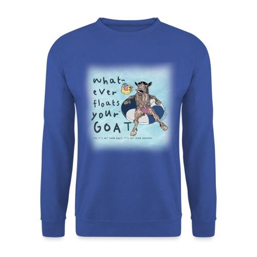 #3. Holiday - Men's Sweatshirt