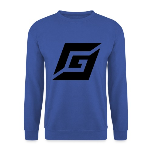 GWG-logo-png - Mannen sweater